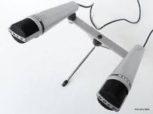 Microfonos Uher